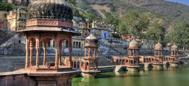 Matasya Festival Alwar Rajasthan Travel
