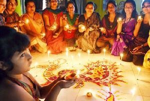 Diwali Fair Festival India