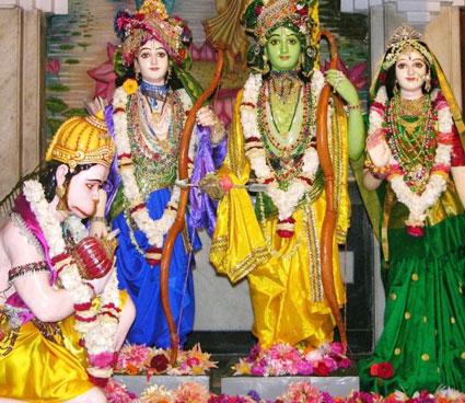 Ram Navmi Fair Festival India