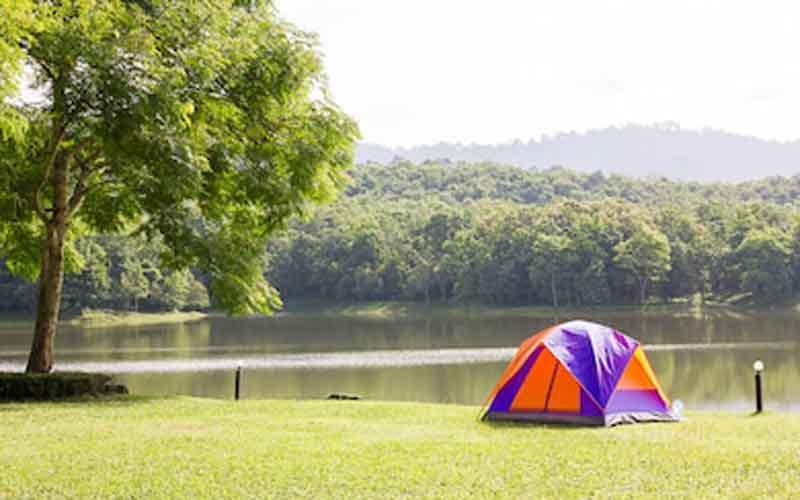 Nainital Camping Kyari