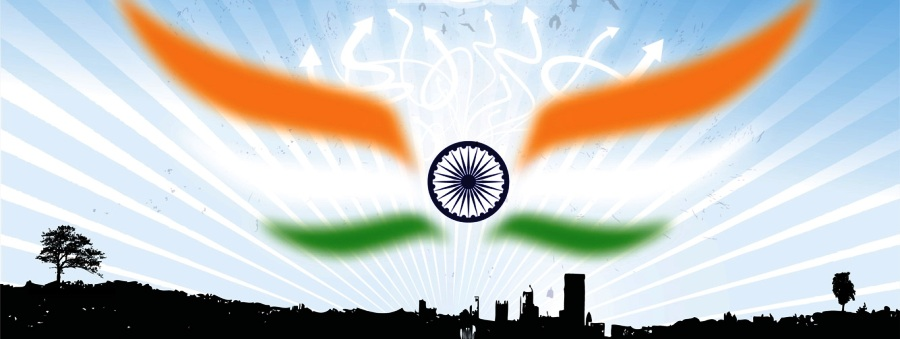 Apart from all the other colourful festivals, spending time in India during Independence Day