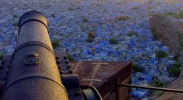 golden triangle jodhpur rajasthan