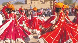 rajasthan travel