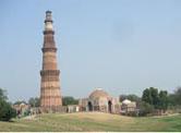 itinerario de la india kutub minar