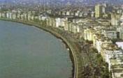 itinerario de la india mumbai