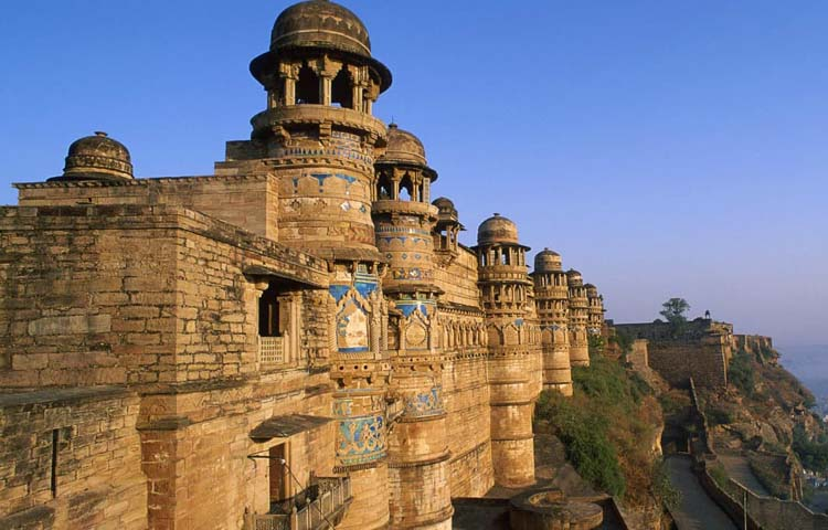 Gwalior Fort Big
