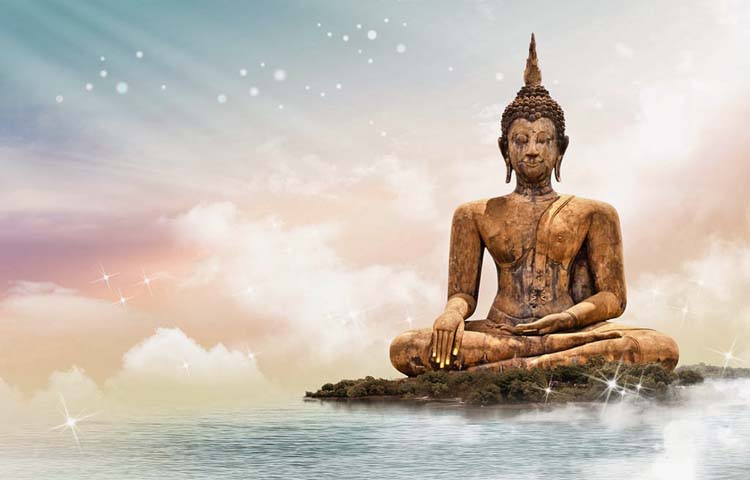 Lord Buddha B