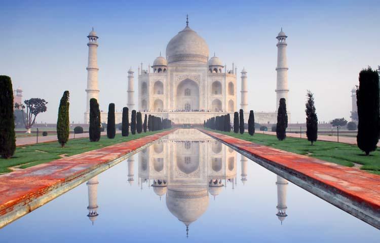 Taj Mahal Big
