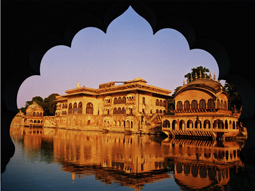 golden triangle bharatpur rajasthan