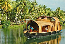 golden triangle tour kerala