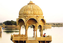 golden triangle tour rajasthan