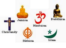Indian Religions