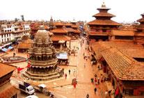 kathmandu square
