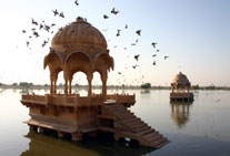 jaisalmer the golden city of rajasthan