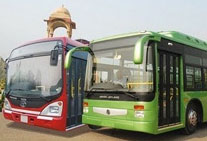 bus transport jaipur rajasthan tour