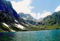 sonmarg lake